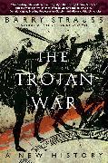 Cover-Bild zu The Trojan War von Strauss, Barry