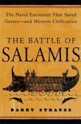 Cover-Bild zu The Battle of Salamis (eBook) von Strauss, Barry