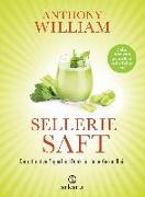 Cover-Bild zu William, Anthony: Selleriesaft