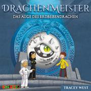 Cover-Bild zu West, Tracey: Drachenmeister (13)