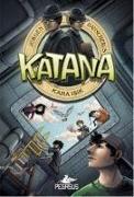 Cover-Bild zu Banscherus, Jürgen: Katana - Kara Isik