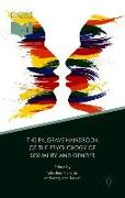 Cover-Bild zu Richards, Christina (Hrsg.): The Palgrave Handbook of the Psychology of Sexuality and Gender