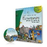 Cover-Bild zu Leenen, Heidi: Der Elefantenpups