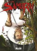 Cover-Bild zu Di Giorgio, Jean-François: Samurai 11. Schwert und Lotus