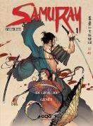 Cover-Bild zu Di Giorgio, Jean-Francois: Samuray 1