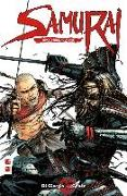 Cover-Bild zu Di Giorgio, Jean-FranÇOis: Samurai: Volume 6 - Brothers In Arms