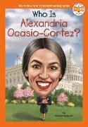 Cover-Bild zu eBook Who Is Alexandria Ocasio-Cortez?