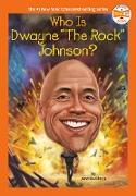 "Cover-Bild zu eBook Who Is Dwayne ""The Rock"" Johnson?"