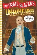 Cover-Bild zu eBook Trailblazers: Lin-Manuel Miranda
