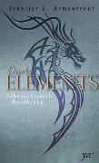 Cover-Bild zu Armentrout, Jennifer L.: Dark Elements 3 - Sehnsuchtsvolle Berührung