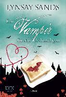 Cover-Bild zu Sands, Lynsay: Ein Vampir für alle Lebenslagen