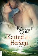 Cover-Bild zu Cole, Kresley: Kampf der Herzen (eBook)
