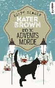Cover-Bild zu Sander, Ralph: Kater Brown und die Adventsmorde (eBook)