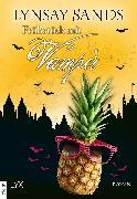 Cover-Bild zu Sands, Lynsay: Frühstück mit Vampir (eBook)