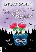 Cover-Bild zu Sands, Lynsay: Ran an den Vampir (eBook)