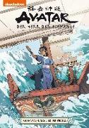 Cover-Bild zu Hicks, Faith Erin: Avatar - Der Herr der Elemente 20
