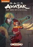 Cover-Bild zu Hicks, Faith Erin: Avatar - Der Herr der Elemente 22