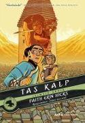 Cover-Bild zu Erin Hicks, Faith: Tas Kalp - Isimsiz Sehir
