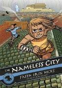Cover-Bild zu Hicks, Faith Erin: The Nameless City