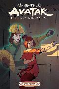 Cover-Bild zu Hicks, Faith Erin: Avatar: The Last Airbender--Suki, Alone