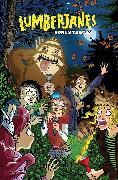 Cover-Bild zu Faith Erin Hicks: Lumberjanes Bonus Tracks