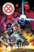 Cover-Bild zu Hickman, Jonathan: House Of X/powers Of X