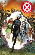 Cover-Bild zu Hickman, Jonathan: X-Men: House of X & Powers of X