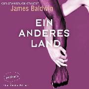 Cover-Bild zu Baldwin, James: Ein anderes Land (Ungekürzt) (Audio Download)