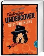 Cover-Bild zu Endres, Brigitte: Valentine und das Undercover-Meerschweinchen