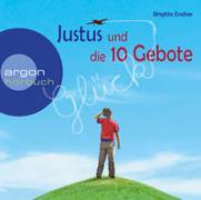 Cover-Bild zu Endres, Brigitte: Justus und die 10 Gebote