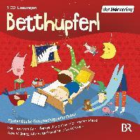 Cover-Bild zu Endres, Brigitte: Betthupferl