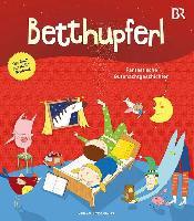 Cover-Bild zu Baumann, Michael: BETTHUPFERL - Fantastische Gutenachtgeschichten