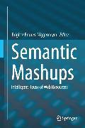 Cover-Bild zu Endres-Niggemeyer, Brigitte (Hrsg.): Semantic Mashups (eBook)