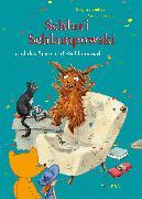 Cover-Bild zu Endres, Brigitte: Schluri Schlampowski und das Sperrmüll-Schlamassel (eBook)