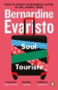 Cover-Bild zu Evaristo, Bernardine: Soul Tourists (eBook)