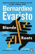 Cover-Bild zu Evaristo, Bernardine: Blonde Roots (eBook)