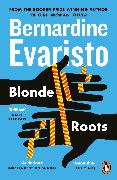 Cover-Bild zu Evaristo, Bernardine: Blonde Roots