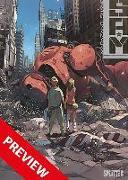 Cover-Bild zu Marazano, Richard: S.A.M.. Band 4
