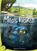 Cover-Bild zu Richard Marazano: Milo's World Book 1