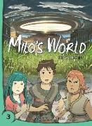 Cover-Bild zu Richard Marazano: Milo's World Book 3
