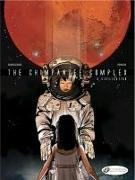 Cover-Bild zu Marazano, Richard: Chimpanzee Complex the Vol.3: Civi