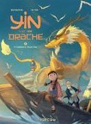 Cover-Bild zu Marazano, Richard: Yin und der Drache 01