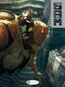 Cover-Bild zu Marazano, Richard: Robot Hunters