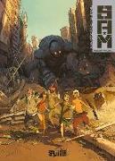 Cover-Bild zu Marazano, Richard: S.A.M. 01. Nach dem Menschen