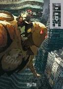Cover-Bild zu Marazano, Richard: S.A.M. 02. Roboterjäger