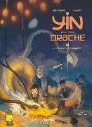 Cover-Bild zu Marazano, Richard: Yin und der Drache 02
