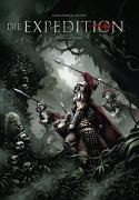 Cover-Bild zu Marazano, Richard: Die Expedition