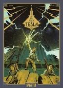Cover-Bild zu Marazano, Richard: Die drei Geister von Tesla. Band 3