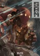Cover-Bild zu Marazano, Richard: S.A.M. Band 3