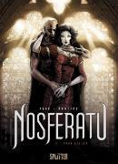 Cover-Bild zu Peru, Olivier: Nosferatu 02. Para Bellum